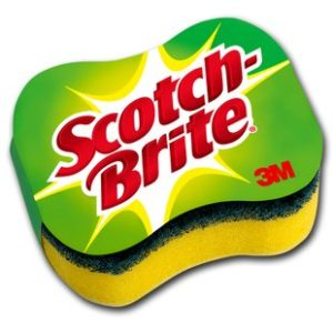 SCOTCH BRITE ESPONJA MULTIUSO