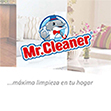 MR CLEANER