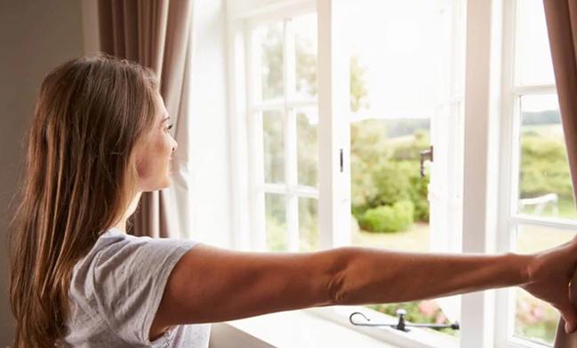 5 formas de quitar la humedad en casa