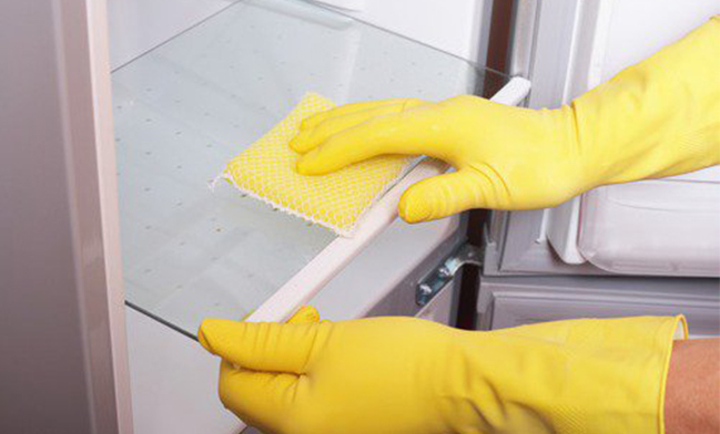 ¿Te mueves bien a la hora de limpiar?