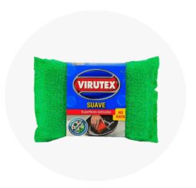 ESPONJA ESPUMITA VIRUTEX